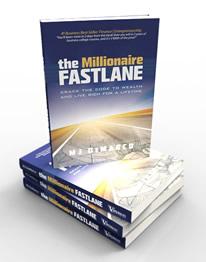 Fastlane book cover