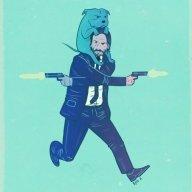 Mr. Wick