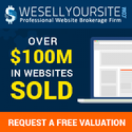 WeSellYourSite