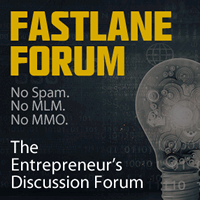 The Fastlane Entrepreneur Forum